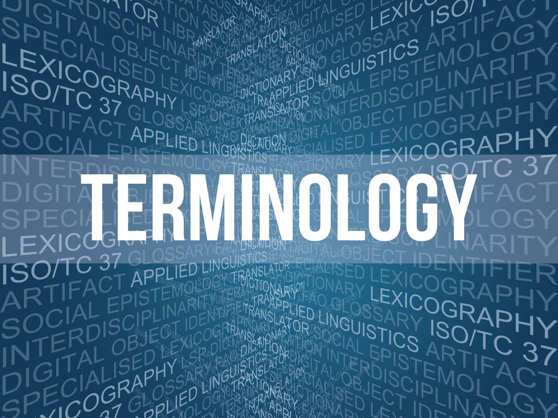 Are you up on Coronavirus Terminology?
