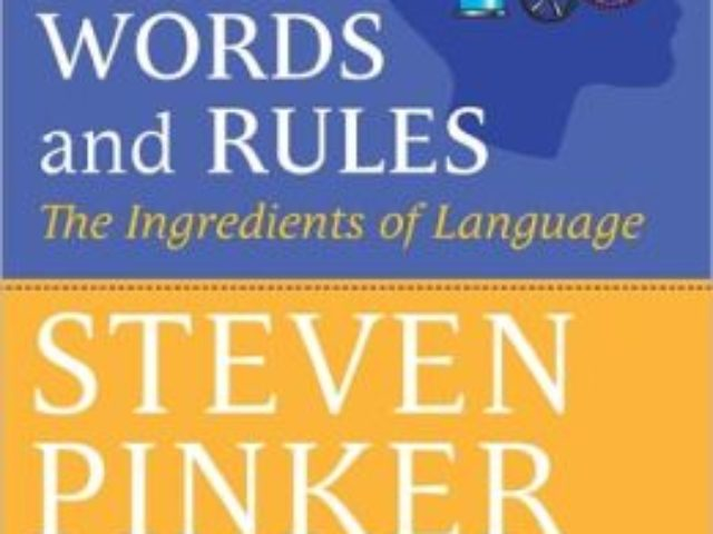 Chomskian generative linguistic