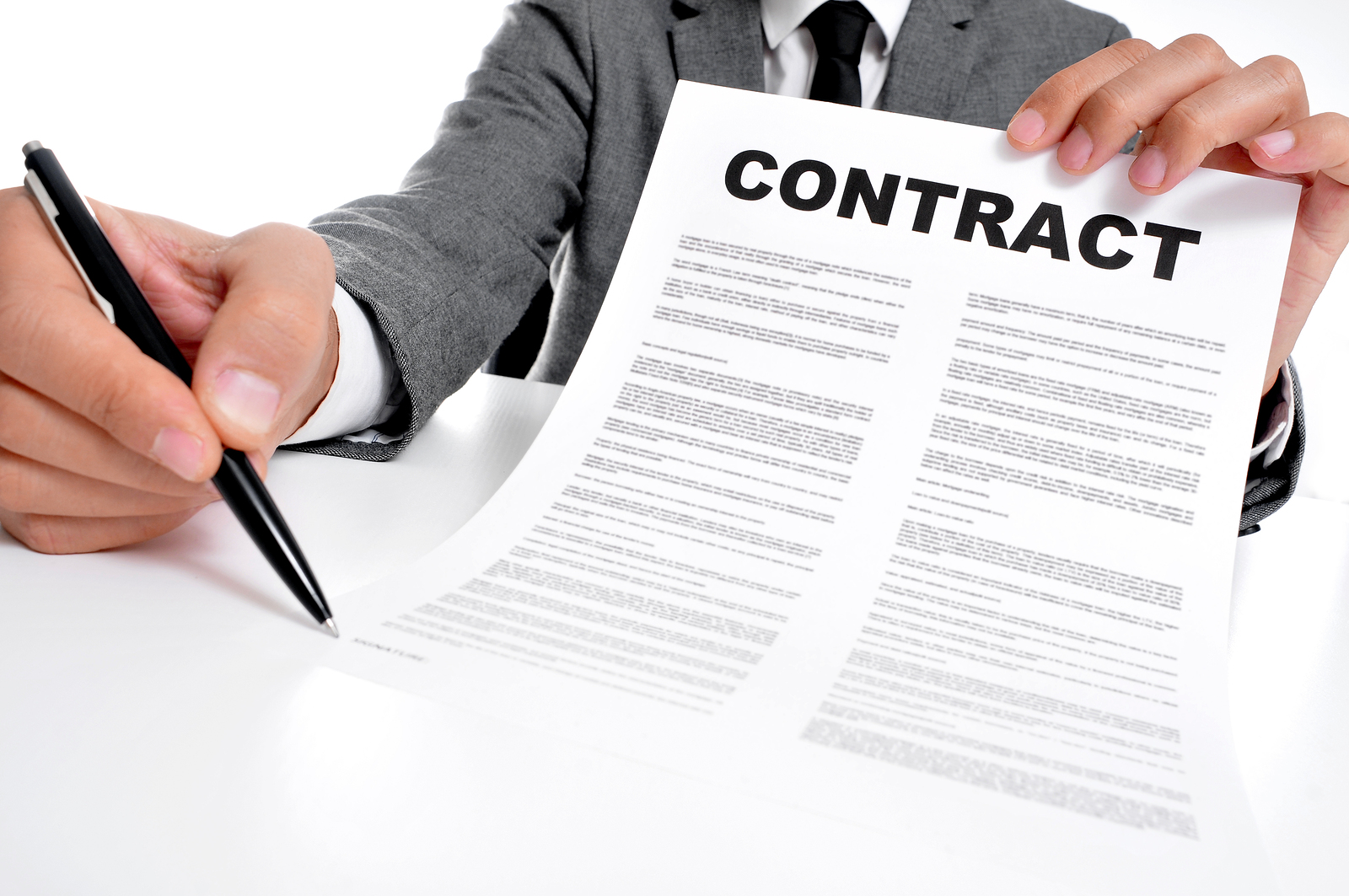 How to translate a contract into Spanish