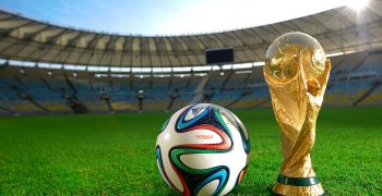 Top Facts of recent Football World Cups