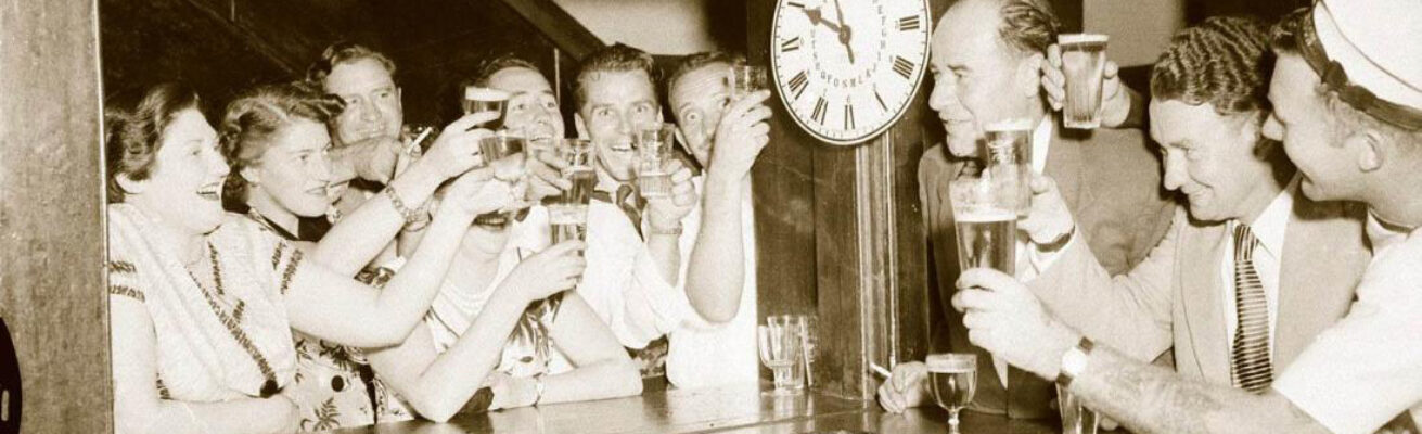British pubs – A National Institution!