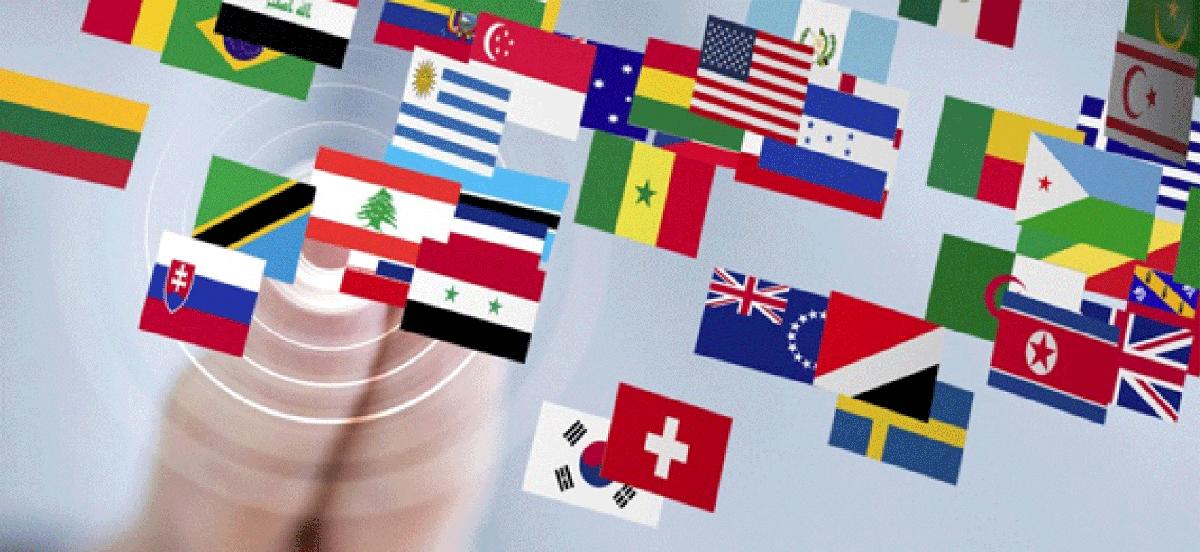 PDF multilingües