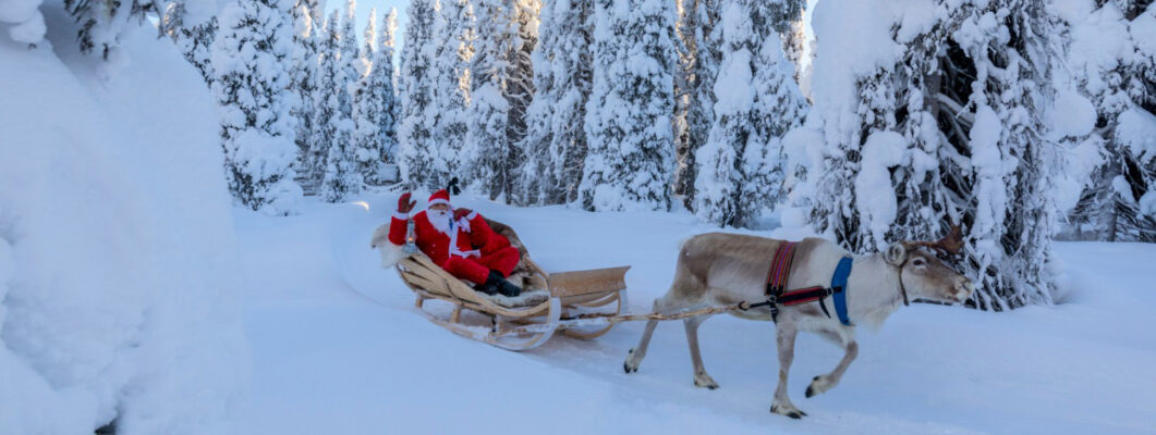 Best places in Europe to visit at Christmas