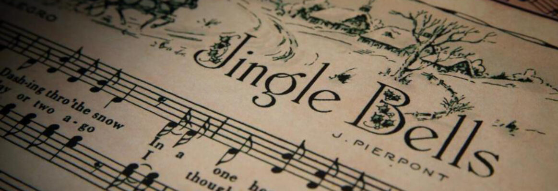 On Jingle Bells!