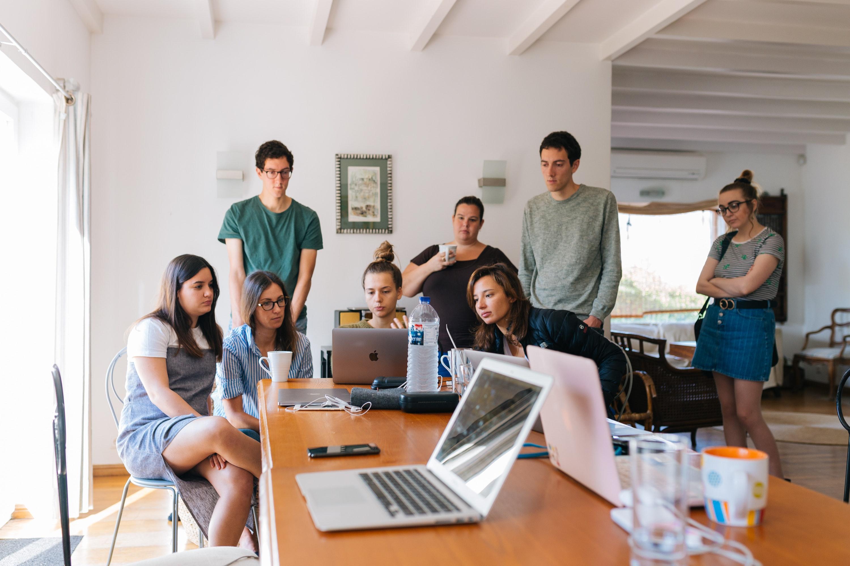 Translation internships