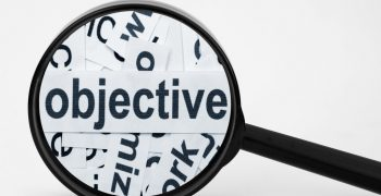 The objectives of a translation