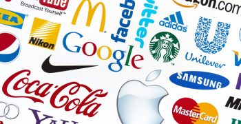 The translation of brand names depends on the country