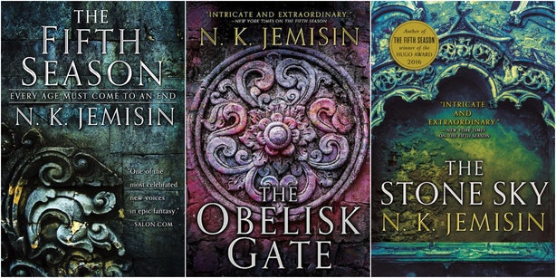 The best trilogy books to read during this summer