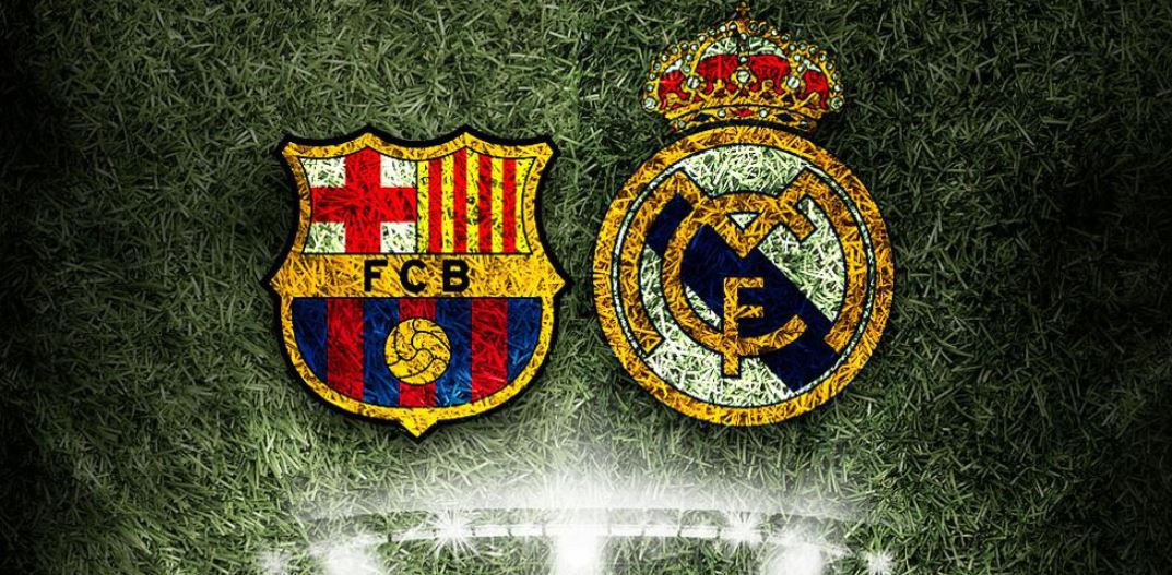 The relevance of the football match FC Barcelona vs. Real Madrid FC in the world