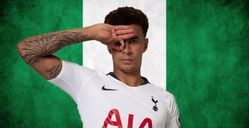 The truth behind the Dele Alli challenge