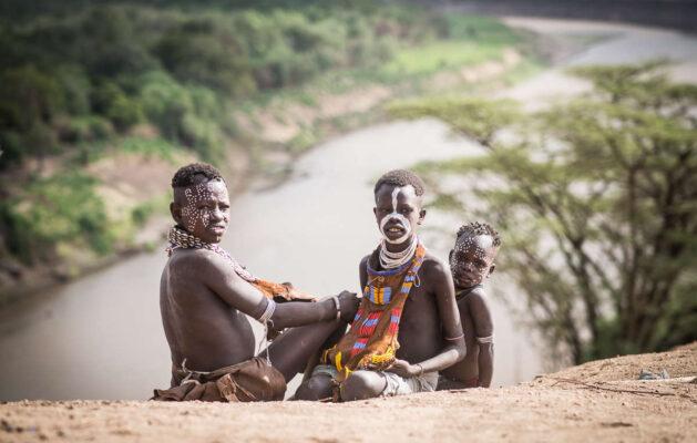 Survival rates of endangered languages