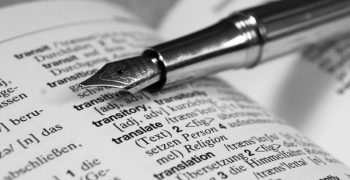 How important is it to be good at translating?