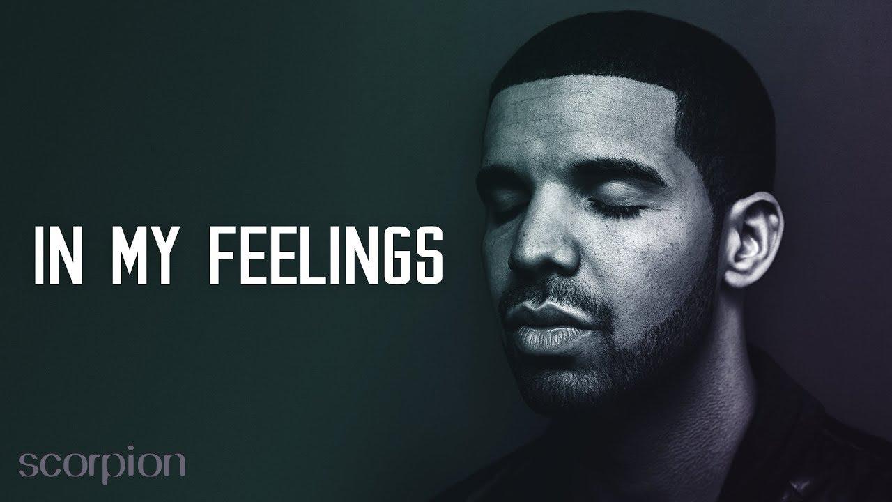 "Analysing the lyrics of ""In my feelings"" by Drake"