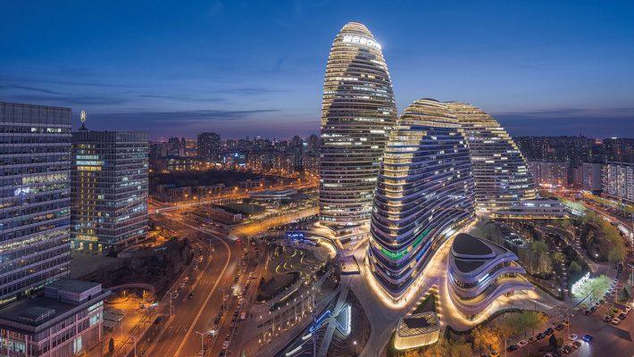 Why did Peking change to Beijing?