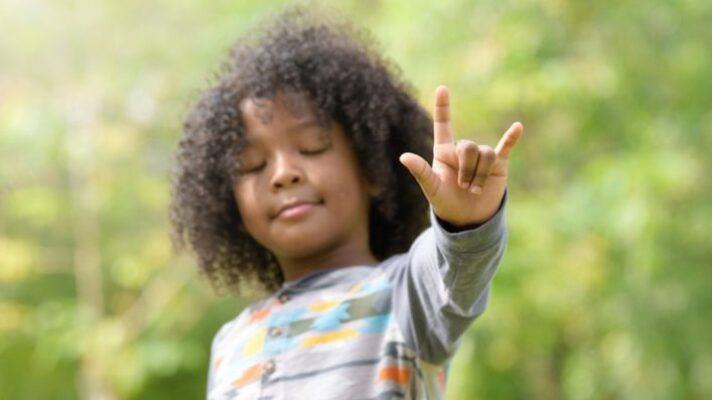 Nicaraguan Sign Language: Linguistic Implications