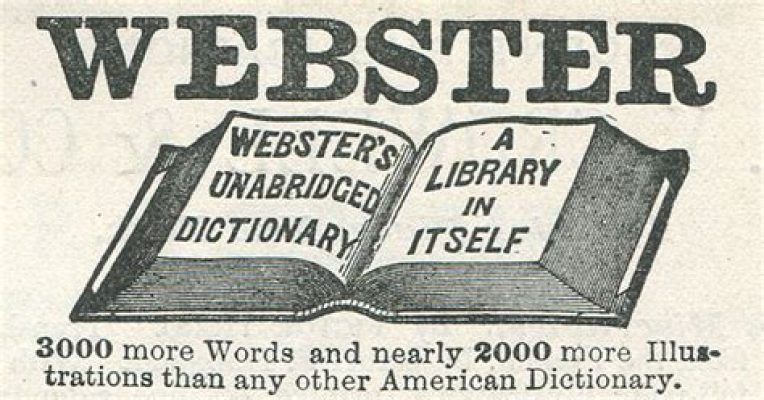 Merriam-Webster's Word of the Year 2019