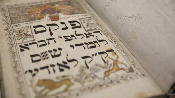 Religiolects: Beyond Yiddish