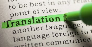 Translation Memory: Optimising the translation process