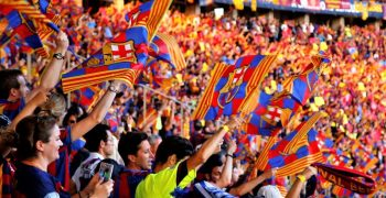 The FC Barcelona Anthem
