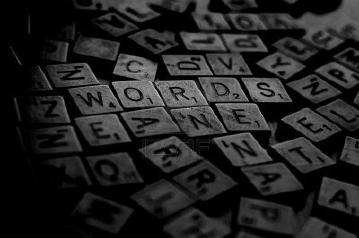The wonderful world of Etymology