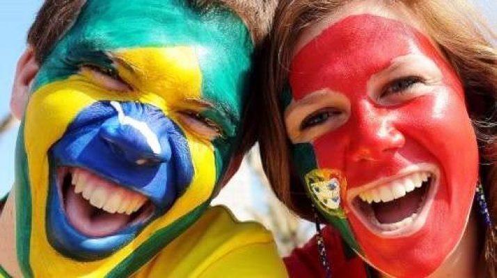 European vs Brazilian Portuguese