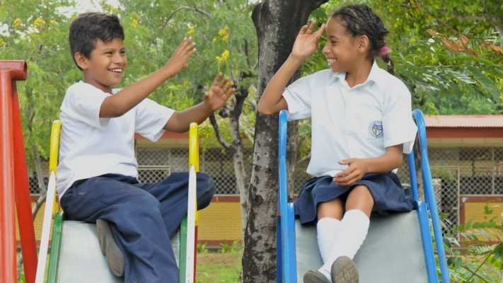 Nicaraguan Sign Language: A linguistic phenomenon