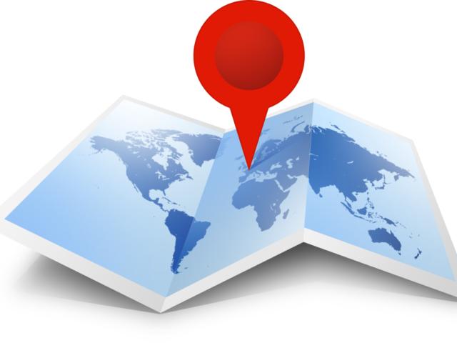 Best practice: website localizatio
