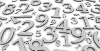 Numbers: Should translators get them right?