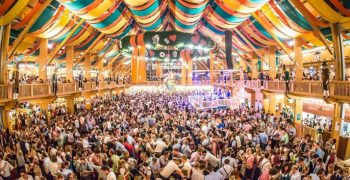 All you have to know about Oktoberfest