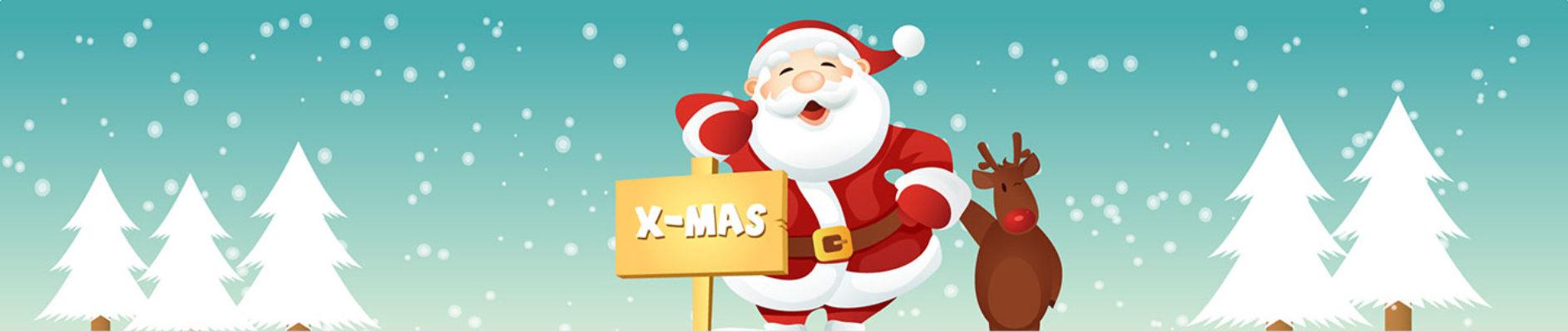 Santa Claus and Coca-Cola