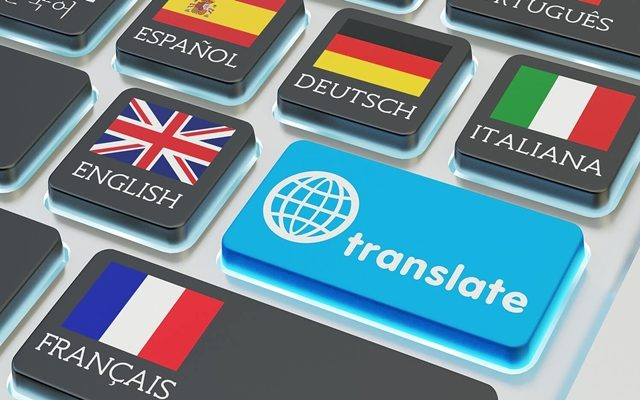 How to Translate Keywords