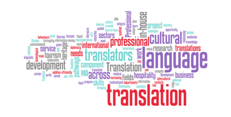 When is a less-than-perfect translation acceptable?